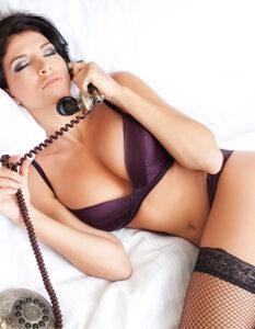 Telefon Dating